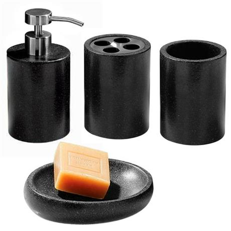 4 piece anthracite bathroom set at victorian plumbing uk for Bathroom 4 piece set