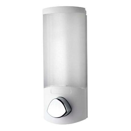 Croydex Euro Soap Dispenser Uno - White - PA660522