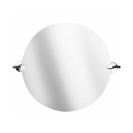 Croydex - Hampstead Mirror and Brackets - Chrome - QM641041