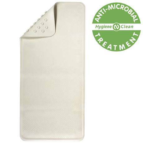 Croydex Hygiene N Clean Rubagrip Mat - 740 x 340mm - AG191422H
