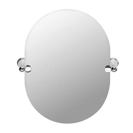 Croydex - Westminster Mirror and Brackets - Chrome - QM201041BOX