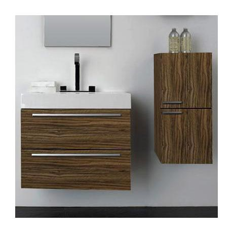 Durab Signature 690 Wall Mounted Vanity Unit With Basin