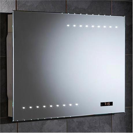 HIB - Acoustia Radiostar Mirror - 76070800