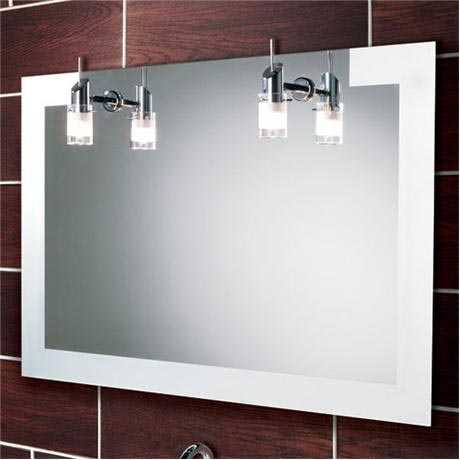 HIB - Felix Illuminated Mirror - 64283495