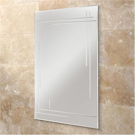 HIB Opus Decorative Mirror - 61164595