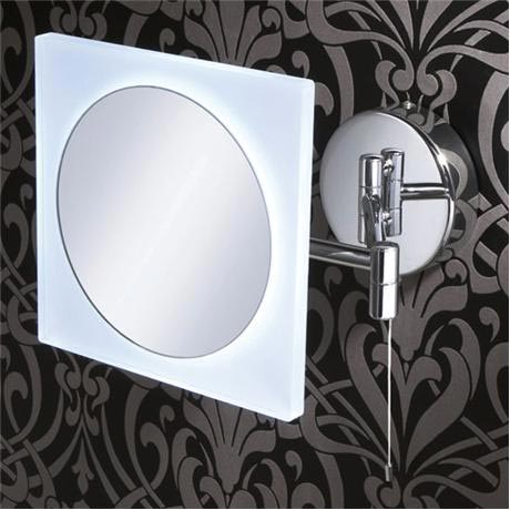 HIB - Aries Magnifying Mirror - 22400