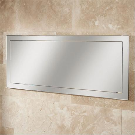 HIB - Isis Bathroom Mirror - 77295000