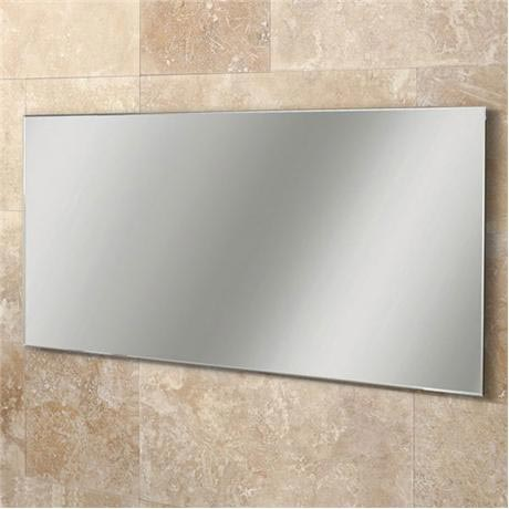 HIB - Willow Bathroom Mirror - 77305000