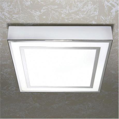 HIB - Yona Square Ceiling Light - 0660