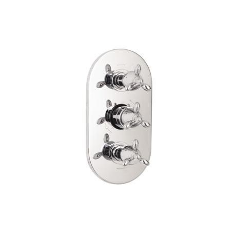 Neptune Triple Thermostatic Valve