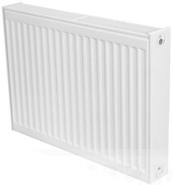 Delonghi Compact Convector Radiator Double 500 x 1800mm
