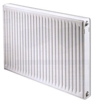 delonghi compact convector radiator single 500 x 1100mm at. Black Bedroom Furniture Sets. Home Design Ideas