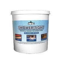 Shower-Tight Wetroom Tanking Paste & Tape Kit for use with Marmox Trays Medium Image