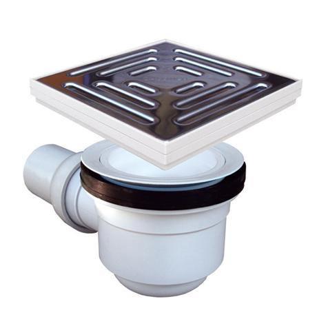 Marmox Tile Drain Wetroom Waste