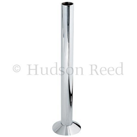 Hudson Reed Mono Standpipe - Chrome - DA315