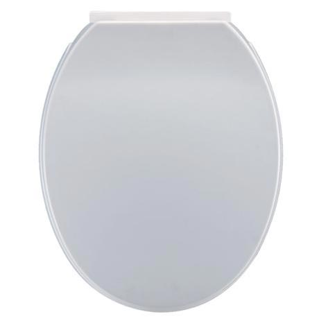 Standard Soft Close Toilet Seat - White