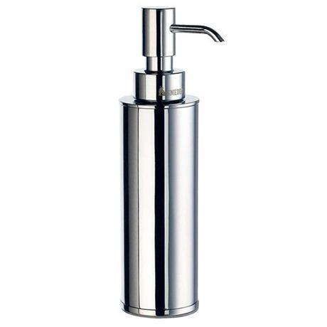 Smedbo Outline - Polished Chrome Soap Dispenser - FK254