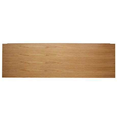 Tavistock Ethos 1700 Front Bath Panel - Oak - EPP301O