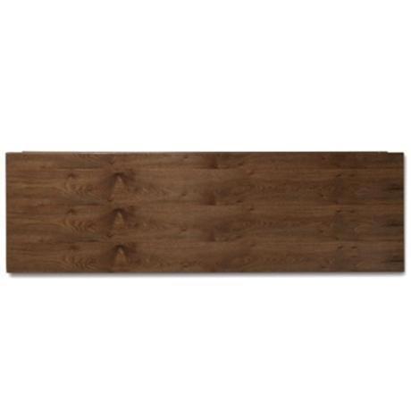 Tavistock Ethos 1700 Front Bath Panel - Walnut - EPP301AW