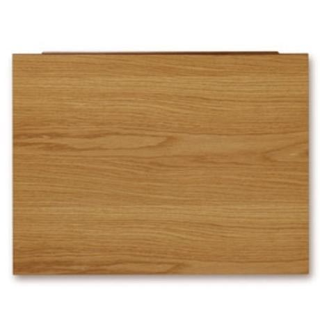 Tavistock Ethos 700 End Bath Panel - Oak - EPP302O