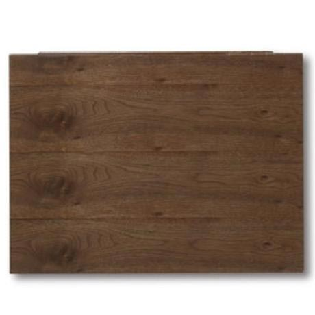 Tavistock Ethos 700 End Bath Panel - Walnut - EPP302AW