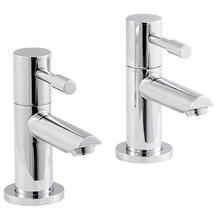 Ultra Series 2 Basin Taps - Chrome - FJ311 Medium Image