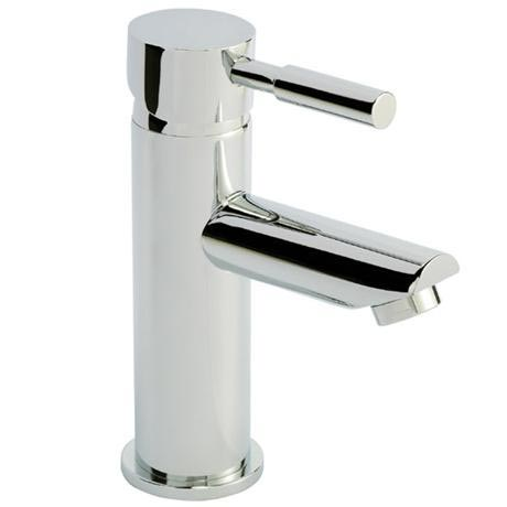 Ultra Series 2 Single Lever Mono Basin Mixer Tap - FJ318