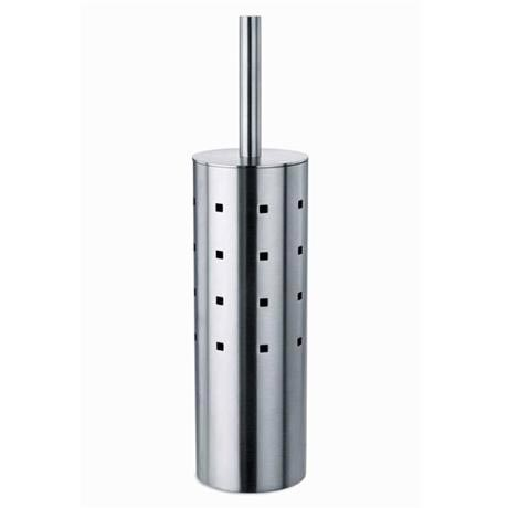 Zack Caro Toilet Brush - Stainless Steel - 40183