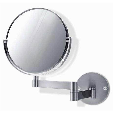 Zack Felice Extendable Mirror - Stainless Steel - 40116