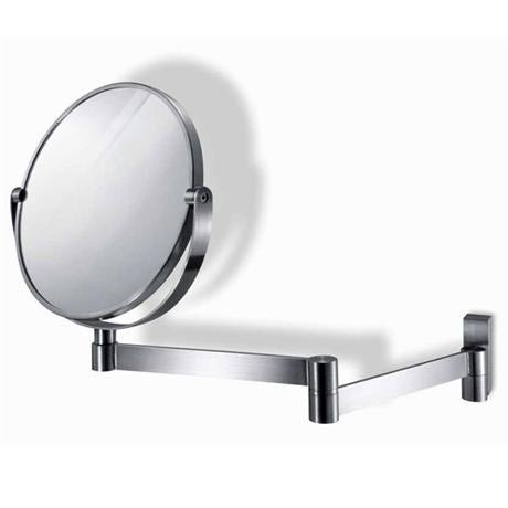 Zack Fresco Extendable Mirror - Stainless Steel - 40109