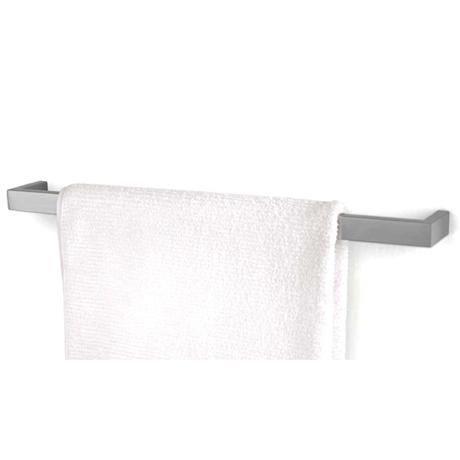 Zack Linea 61.5cm Towel Rail - Stainless Steel - 40388