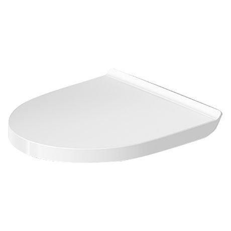 Duravit DuraStyle Basic Standard Toilet Seat - 0026110000