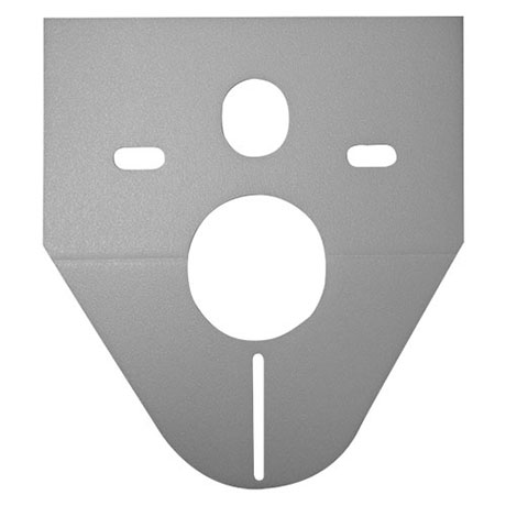 Duravit Noise Reduction Gasket for Wall Hung Pan - 0050200000