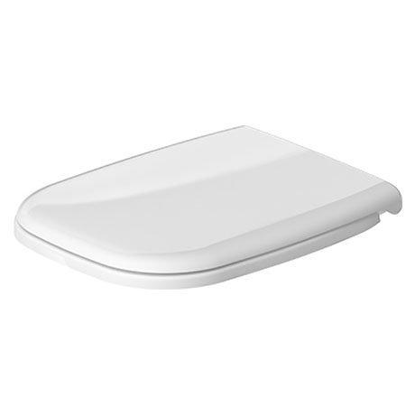 Duravit D-Code Standard Toilet Seat - 0067310000