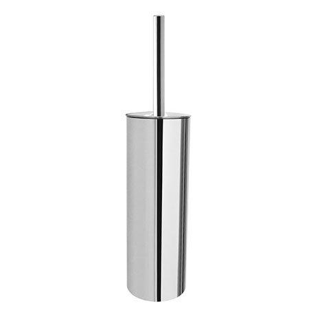 Duravit D-Code Freestanding Toilet Brush - 0099281000