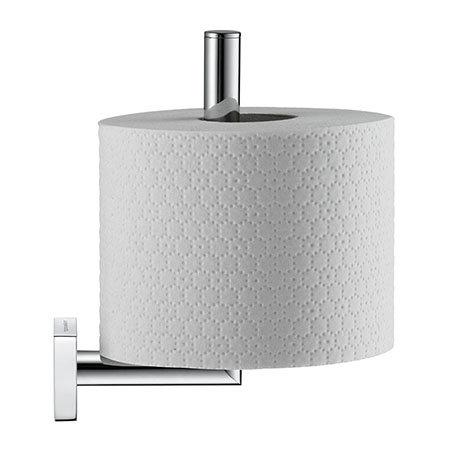 Duravit Karree Spare Toilet Roll Holder - 0099561000