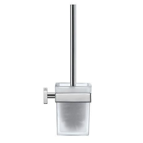 Duravit Karree Wall Mounted Toilet Brush - 0099571000