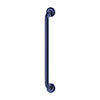 AKW Stainless Steel Grab Rail - Dark Blue profile small image view 1