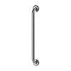 AKW Stainless Steel Grab Rail - Mid Grey profile small image view 1