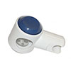 AKW Shower Head Holder for 32mm Slider Rails profile small image view 1