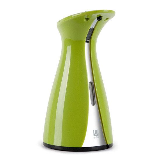 Umbra Otino Sensor Soap Pump - Avocado/Chrome - 023325-112 Large Image
