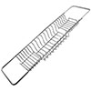 Omega Thin Wire Bath Rack - 0509115 profile small image view 1