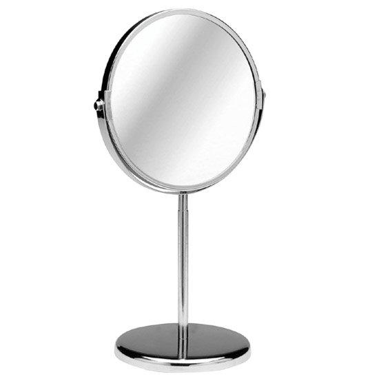 Omega Chrome Shaving Mirror - 0509259 Large Image