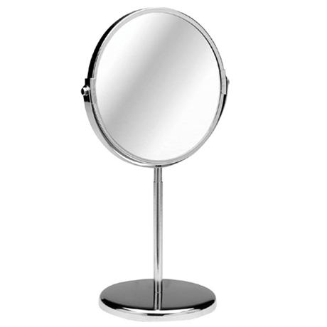 Omega Chrome Shaving Mirror - 0509259