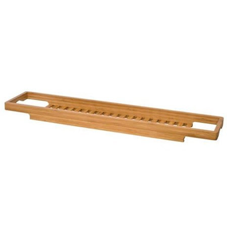 Lloyd Pascal - Slim Bamboo Bath Rack - 053.63.089 Large Image