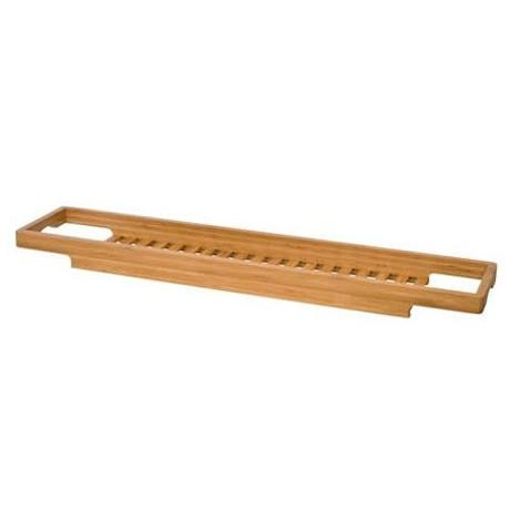 Lloyd Pascal - Slim Bamboo Bath Rack - 053.63.089