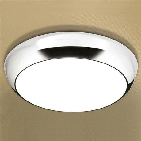 Hib Kinetic Led Bathroom Ceiling Light 0670 Victorian Plumbing