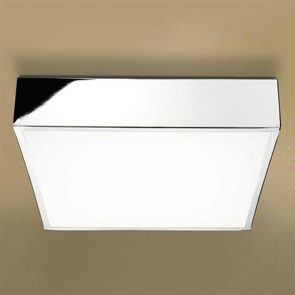 HiB Inertia LED Ceiling Light