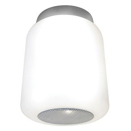 HIB Rhythm Bluetooth Speaker Ceiling Light - 0710