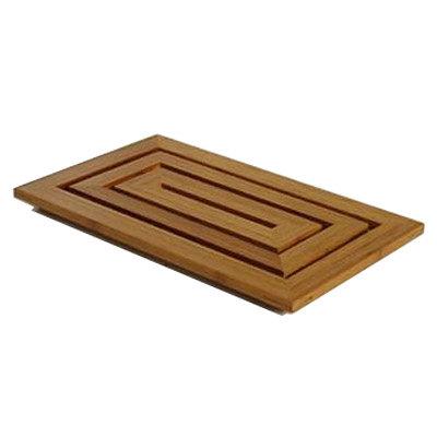 Lloyd Pascal - Bamboo Maze Duckboard - 580 x 355mm - 074.63.123 Large Image